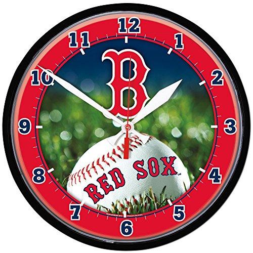 - BOSTON RED SOX 12