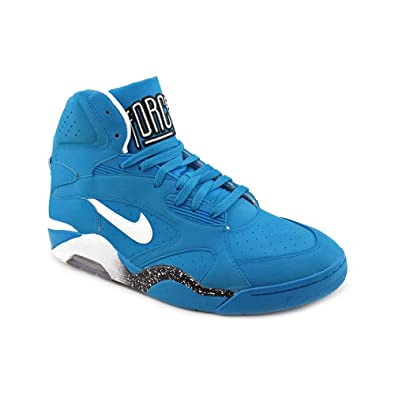 NIKE Air Force 180 MID Mens Basketball Shoes
