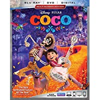 Coco Used Blu-Ray Deals