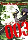 Ghost in the Shell - Stand Alone Complex Vol.3