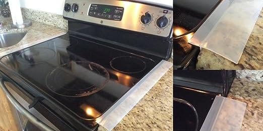 Juego de 2 tapas para hornillo de cocina de alta calidad
