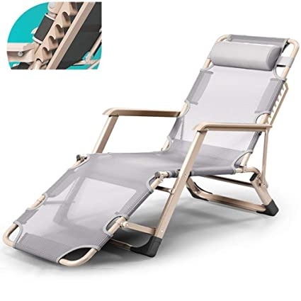Tremendous Amazon Com Qixian Folding Lounge Chair Portable Garden Cjindustries Chair Design For Home Cjindustriesco