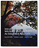 Introduction to Wildlife and Fisheries (Paperback)