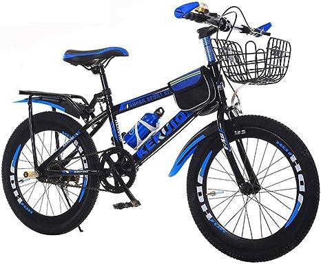 MUYU Bicicleta para Niños Adultos 20 Pulgadas (24 Pulgadas) Altura ...