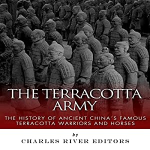 The Terracotta Army Audiobook