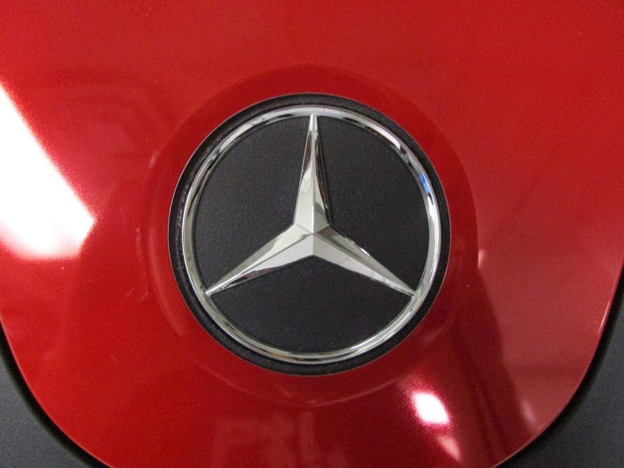 OEM 2015 Mercedes Benz C Class C400 Engine Cover A2760108612