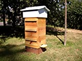 Warré Bee Hive kit - 3-box