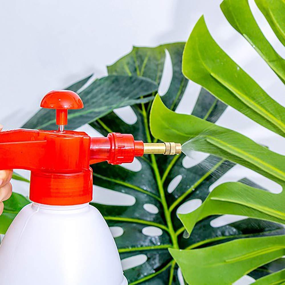 Hunpta@ Botella de Agua, Spray de 800 ML, riego a presión portátil, para Plantas de jardín: Amazon.es: Productos para mascotas