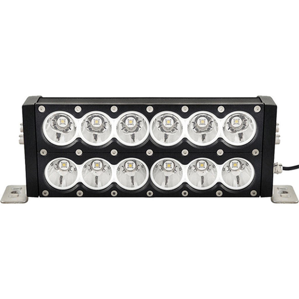120W LED High Power Single Row Strip Lampe de travail Led Front Bar Lights ( Couleur : Spotlight )