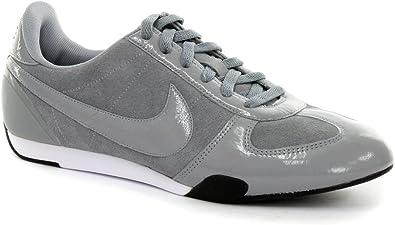 Nike Wmns Air Zoom Fly 2, Zapatillas de Running para Mujer, Azul (Chalk Blue/Black-Racer Blue), 43/44 EU: Amazon.es: Zapatos y complementos