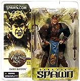McFarlane Toys Spawn Series 22 Dark Ages Viking Age Dark Raider