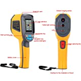 IR Thermometer, KKmoon Portable Infrared