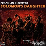 Solomon's Daughter