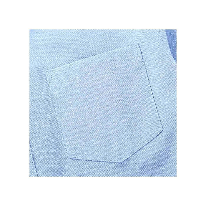 61SsmGfAdtL Edad: 3-13 años niño Material: 60% algodón, 40% poliéster tejido Oxford 55%Algodón,45%poliéster