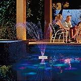 Underwater Light Show & Fountain Deluxe