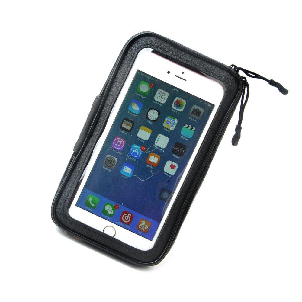 KEMIMOTO Magnetic Tank Bag Touchscreen Motorcycle Phone Case Pocket Pouch for Victory Honda Kawasaki Suzuki Yamaha BMW Sport-bike Cruiser VicsaWin 4333028740