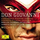 Mozart: Don Giovanni (3 CD Set)