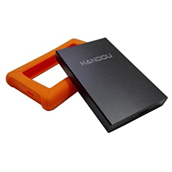 Uy Chan 2,5 pulgadas USB 3.0 Carcasa disco duro externo SATA HDD SSD ...