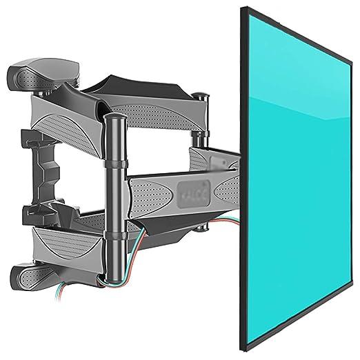 Estante Soporte de TV Full Motion TV Soporte de pared para la ...