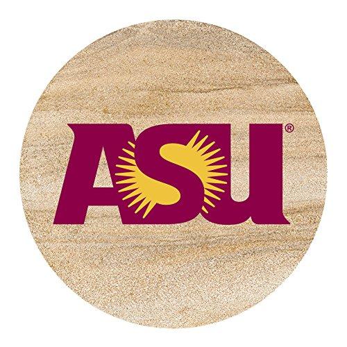 Thirstystone Drink Coaster Set, Arizona State University