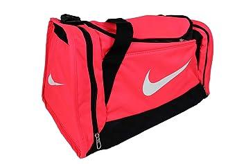 ffa5dab44ce46 Nike Sporttasche Tasche Reisetasche Sport Tasche pink 44 Liter ...