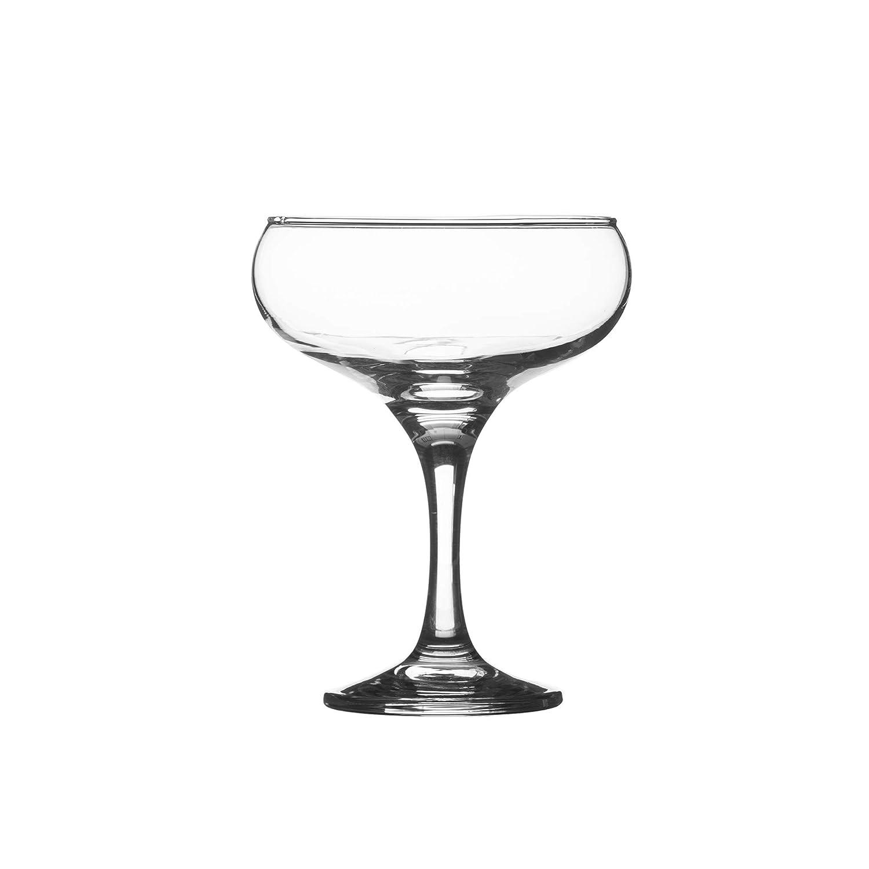 Ravenhead Entertain vasos de có ctel platillo, transparente, juego de 2 Rayware 0041.623