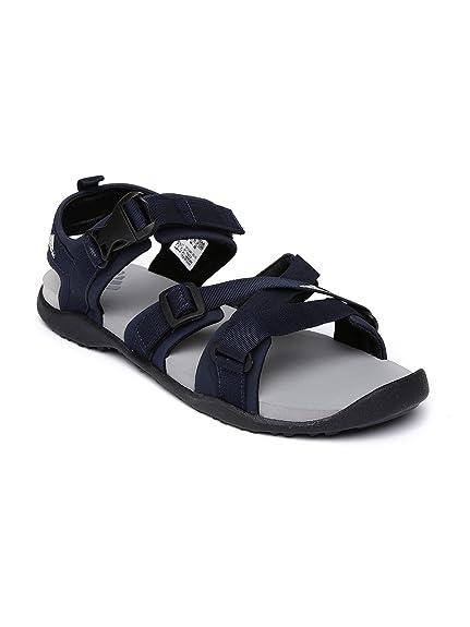 888da82f8d48 Adidas Men Navy Gladi Sports Sandals  Buy Online at Low Prices in ...