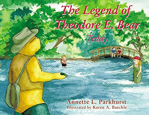 The Legend of Theodore E. Bear: Teddy ()