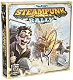 planet steam board game - Steampunk Rally Board Game
