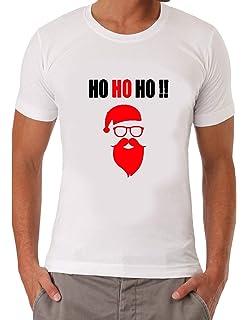 T-Shirt   Nikolaus   WEIHNACHTSMANN   Weihnachten   Funshirt   SPRÜCHESHIRT    Partyshirt   38aa517508