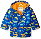 Hatley Boy's Crazy Chameleons Raincoat