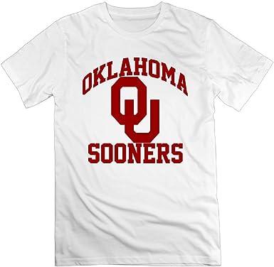 NCAA Oklahoma Sooners T-Shirt V3