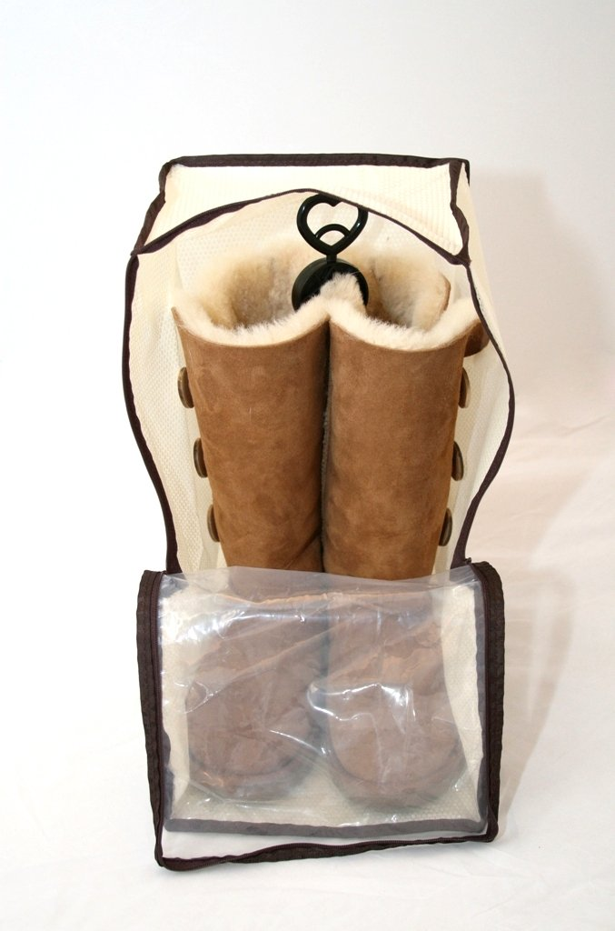 Amazon.com: Boot Storage Bag / Boot Organizer Bag / Boot Cover: Home U0026  Kitchen