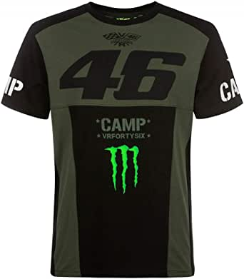 Valentino Rossi Camp-Monster Dual