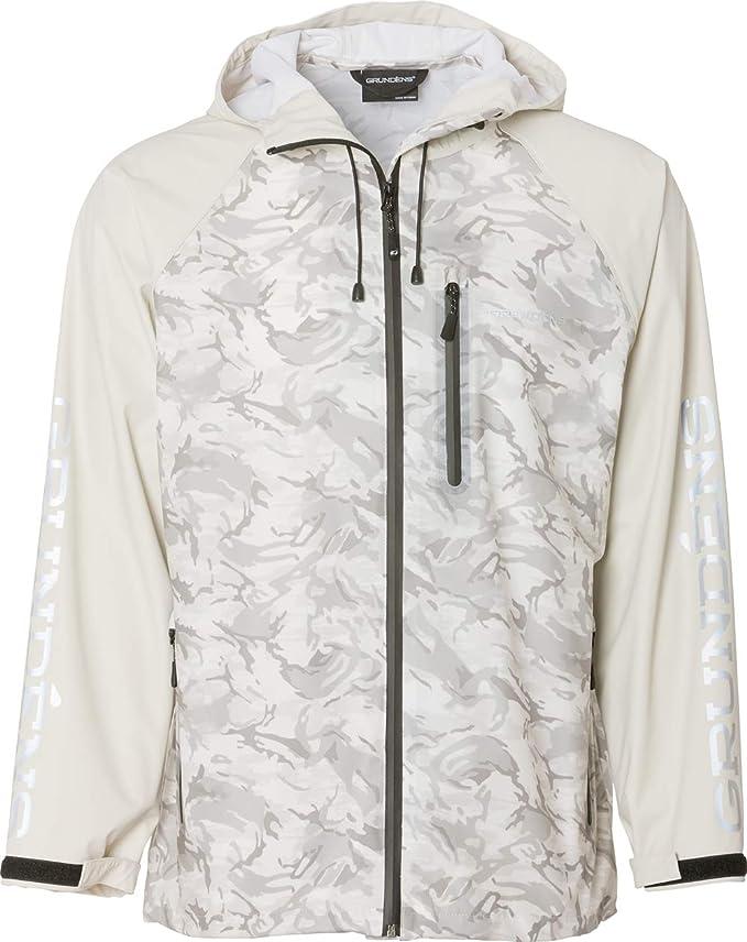 Grund/éns Tourney Full Zip Jacket