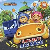 UmiCar's Big Race (Team Umizoomi), Random House, 044981386X