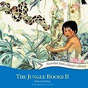 The Jungle Books II | Rudyard Kipling