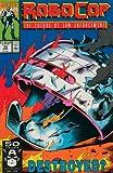 Robocop (Marvel), Edition# 13