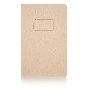 Amazon.com : Northbooks Notebook/Journal, 96 Blank Pages, Acid ...