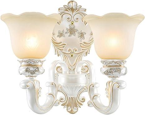 Mehe Mode Personnalité Créatif Lampe Muraille Salon Lampe