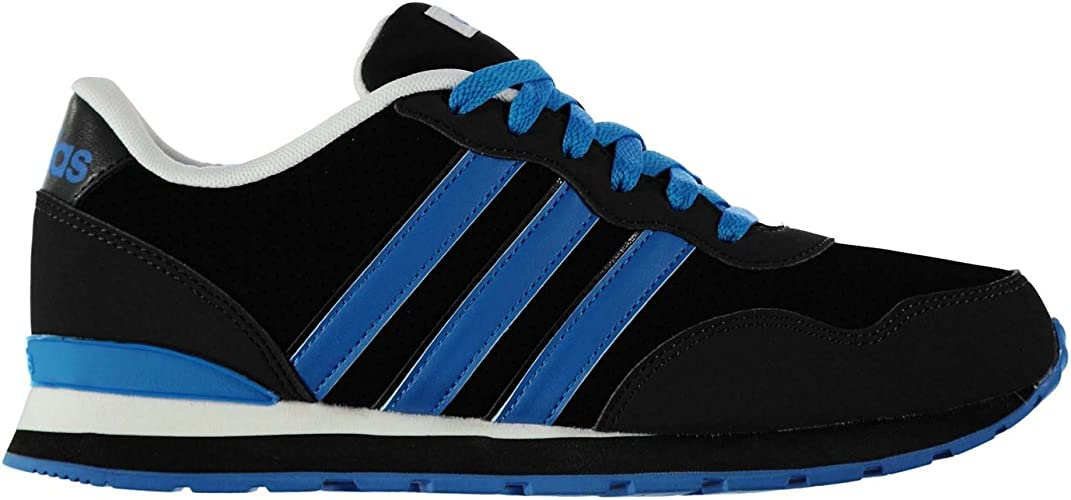 adidas Mens Jogger Clip NB Trainers Casual Sports Shoes Footwear ...