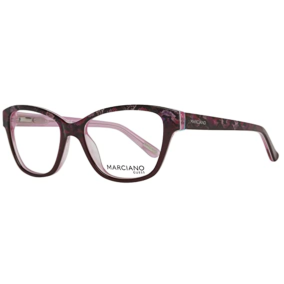 GUESS by MARCIANO Ladies Glasses Brown
