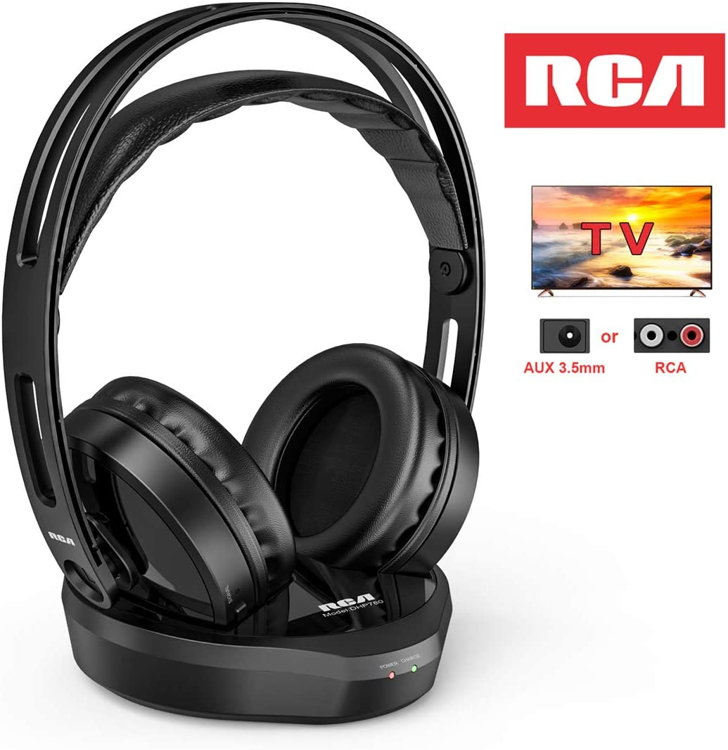 best black colour tv  headphones for senior This is one of the best headphone for the tv if you are watching the tv and using the headphones this one is best for you