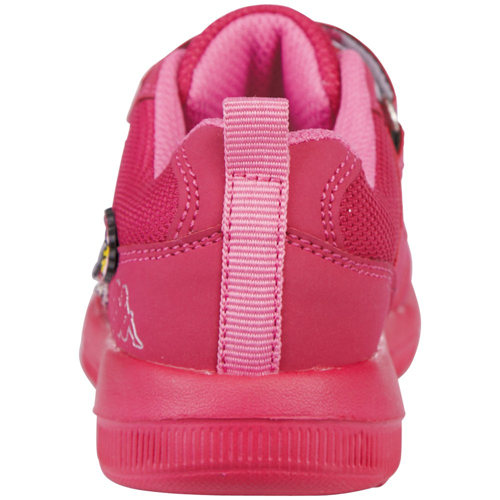 Kappa Kids Whinny Baskets 260505k Chaussures Basses Fille TlKc31JF