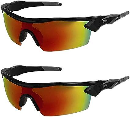 Battle Vision - Gafas de sol UV polarizadas Trooper Vision ...