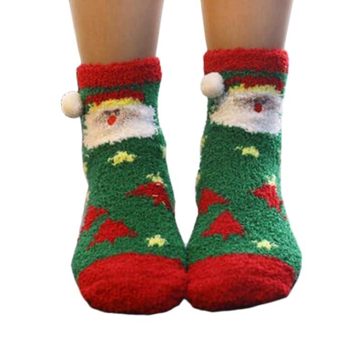 Un par suave calcetines para dormir calcetines calcetines calcetines lindo piso-A16