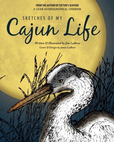 Sketches of My Cajun Life pdf epub