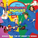 : Imagination Movers: For Those About to Hop