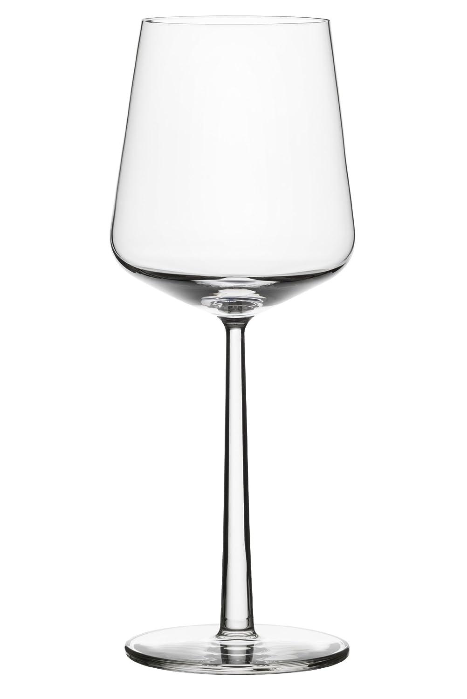 amazoncom iittala home  kitchen - iittala essence ounce champagne glass set of