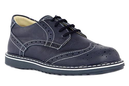 best sneakers 190c3 3be8f PRIMIGI Scarpe Pelle Bambino 27: Amazon.it: Scarpe e borse